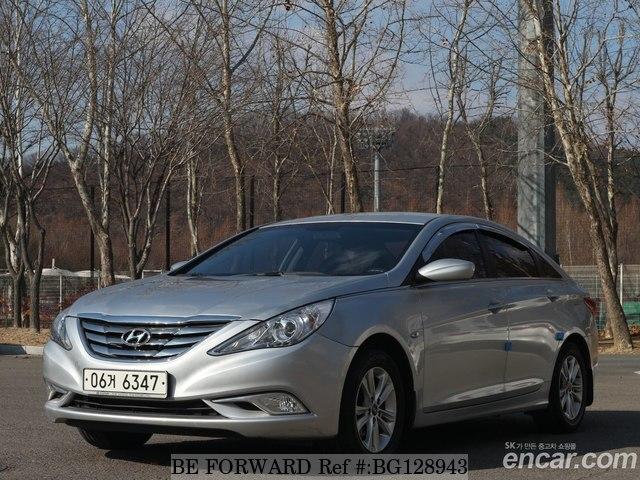 2011 Hyundai Sonata For Sale >> Used 2011 Hyundai Sonata For Sale Bg128943 Be Forward
