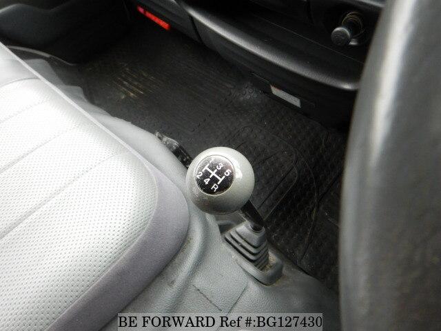 35030c82d5 Used 2006 MAZDA BONGO BRAWNY VAN KR-SKF6V for Sale BG127430 - BE FORWARD
