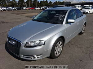 Used 2006 AUDI A4 BG130003 for Sale