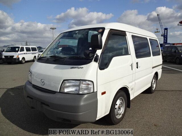 Used 2013 MAZDA BONGO VAN/ABF-SKP2V for Sale BG130064 - BE ...