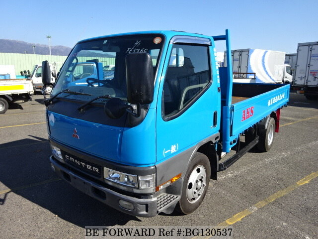 d7c89da29f Used 2001 MITSUBISHI CANTER KK-FE53EC for Sale BG130537 - BE FORWARD