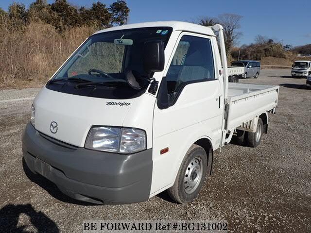 Used 2015 MAZDA BONGO TRUCK/ABF-SKP2T for Sale BG131002 - BE FORWARD