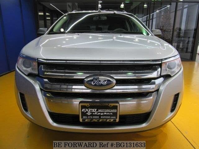 Used  Ford Edge Bg For Sale