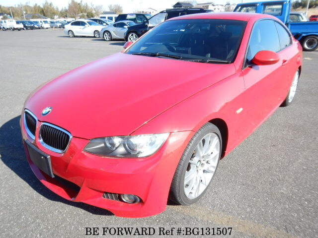 Used 2007 BMW 3 SERIES BG131507 for Sale