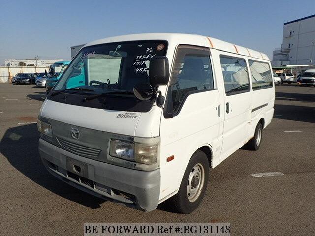 Used 2005 MAZDA BONGO BRAWNY VAN/KR-SKF6V for Sale ...