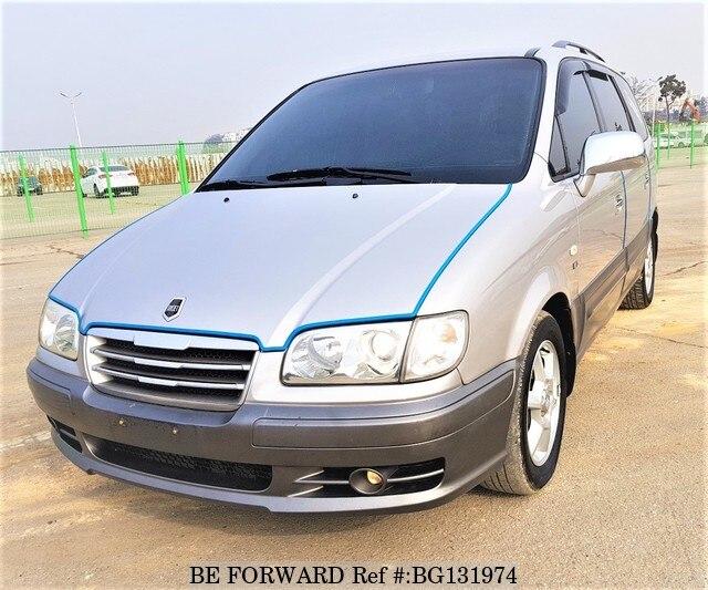 For Hyundai Trajet New Rear Left ABS Wheel Speed Sensor Passenger Side
