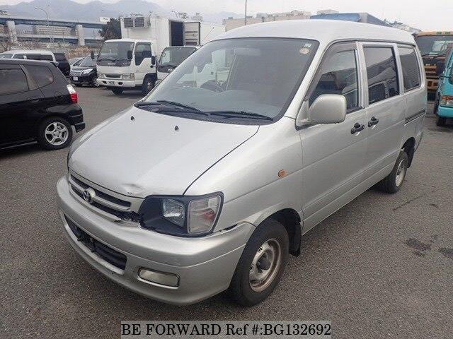 Used 2001 TOYOTA TOWNACE VAN GL KJ-CR42V for Sale BG132692 - BE FORWARD e751c33b3aa