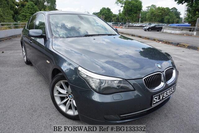 Used 2009 Bmw 5 Series Slv9303j525i Xl For Sale Bg133332 Be Forward