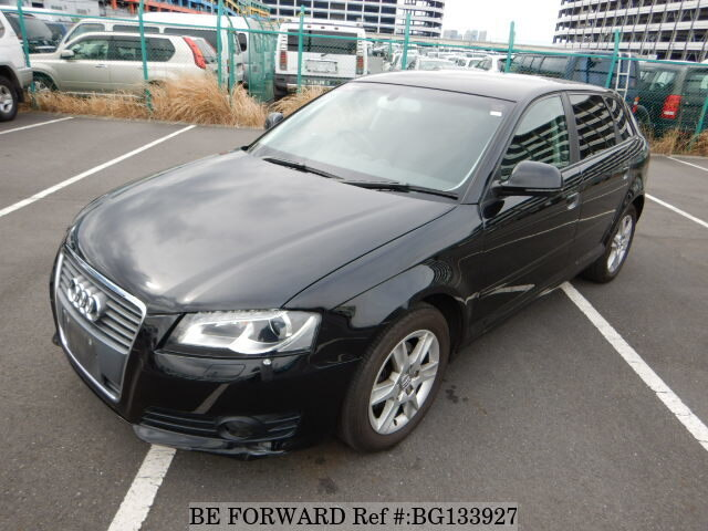 Used 2010 AUDI A3 BG133927 for Sale