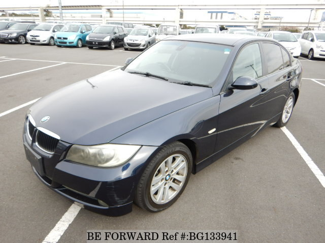 Used 2007 BMW 3 SERIES BG133941 for Sale