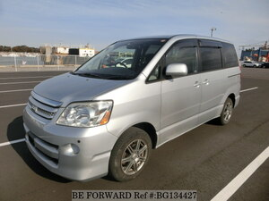 Used 2004 TOYOTA NOAH BG134427 for Sale