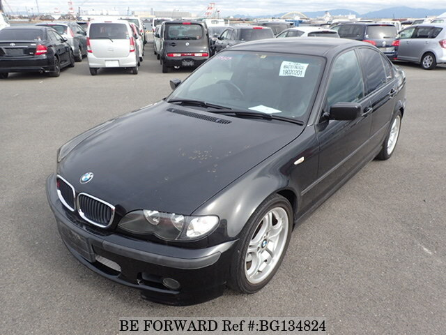 Used 2003 BMW 3 SERIES BG134824 for Sale