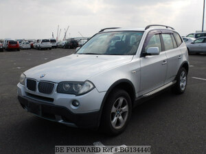 Used 2007 BMW X3 BG134440 for Sale