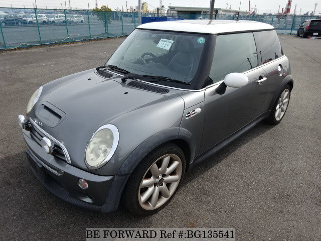 Used 2003 BMW MINI BG135541 for Sale
