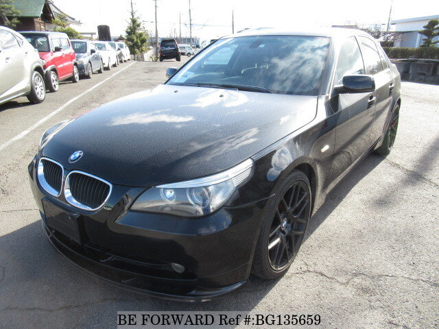 Used 2005 BMW 5 SERIES BG135659 for Sale