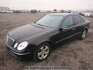 Used 2005 MERCEDES-BENZ E-CLASS BG135329 for Sale