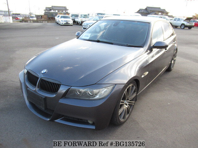 Used 2007 BMW 3 SERIES BG135726 for Sale