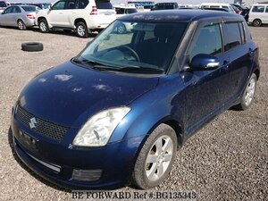 Used 2008 SUZUKI SWIFT BG135343 for Sale