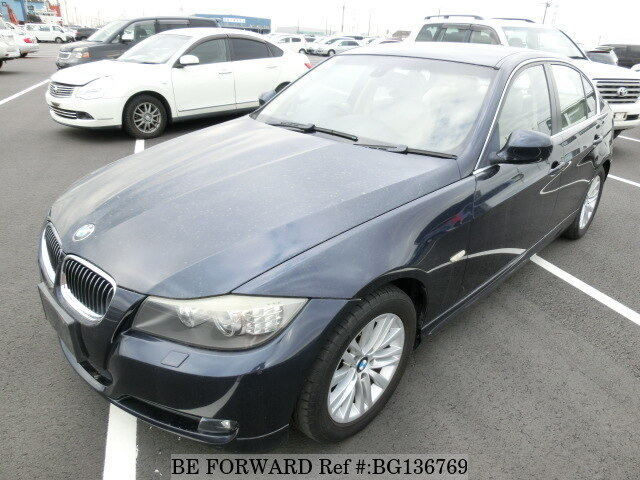 Used 2009 BMW 3 SERIES BG136769 for Sale