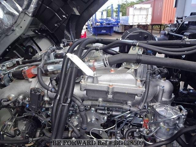 Used 2018 ISUZU GIGA/2KG-CYJ77C for Sale BG138509 - BE FORWARD