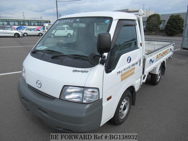 9939abc3d4 Used 2012 MAZDA BONGO TRUCK ABF-SKP2T for Sale BG138932 - BE FORWARD