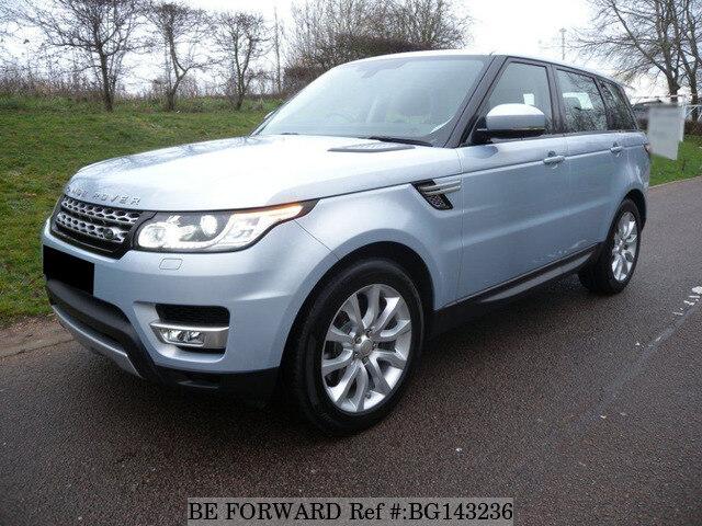 2014 Range Rover Sport For Sale >> 2014 Land Rover Range Rover Sport