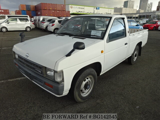 Used 1992 NISSAN DATSUN TRUCK/T-D21 for Sale BG142545 - BE