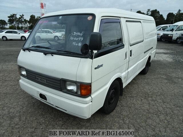 Used 1997 MAZDA BONGO BRAWNY VAN LONG DX/KC-SRSAV for Sale ...