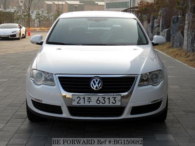used 2009 volkswagen passat for sale bg150682 - be forward