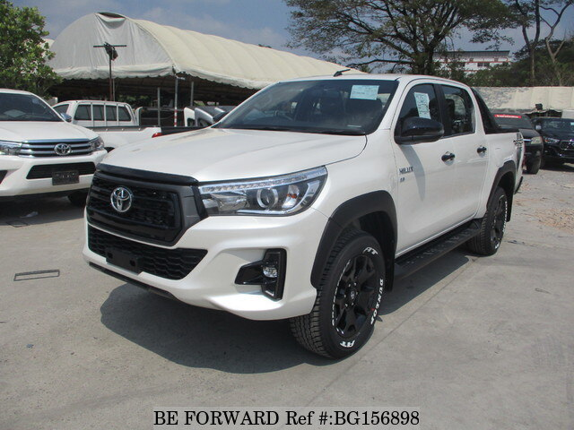 2019 toyota hilux Toyota Hilux Diesel