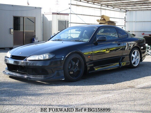 Nissan Silvia S15 For Sale Usa >> 1999 Nissan Silvia