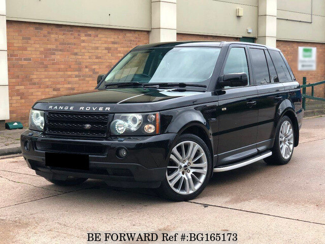 Land Rover Range Rover >> Used 2005 Land Rover Range Rover Sport Automatic Diesel For Sale