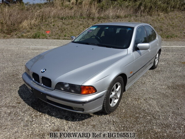 Used 1999 BMW 5 SERIES BG165513 for Sale