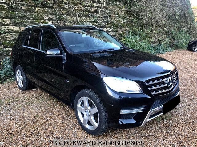 Mercedes Benz Suv Diesel For Sale