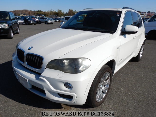 Used 2008 Bmw X5 3 0si M Sports Package Aba Fe30 For Sale Bg166834
