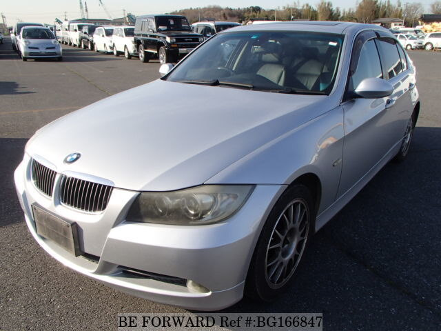 Used 2005 BMW 3 SERIES BG166847 for Sale