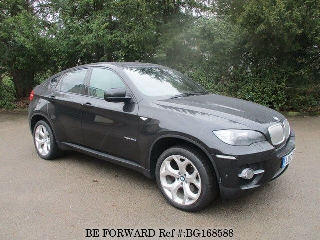 Used 2012 BMW X6 BG168588 for Sale
