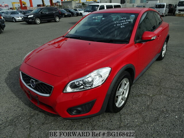 Used 2012 Volvo C30 2 0e Active Cba Mb4204s For Sale