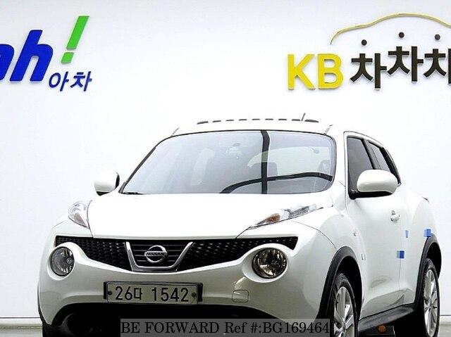 Used Nissan Juke >> 2014 Nissan Juke