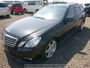 Used 2010 MERCEDES-BENZ E-CLASS BG171367 for Sale