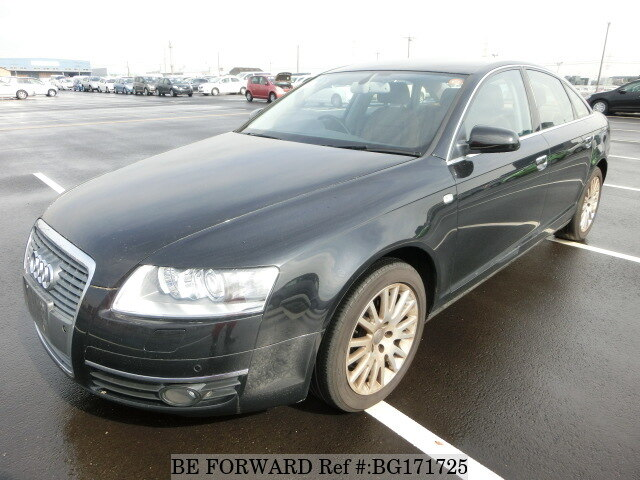 Used 2005 AUDI A6 BG171725 for Sale