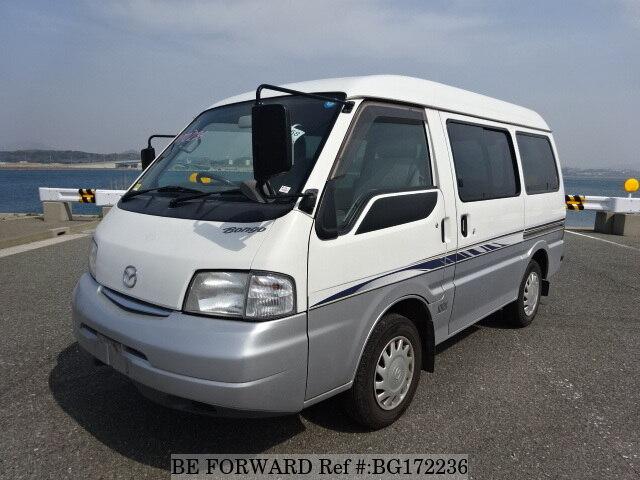 Used 2004 MAZDA BONGO VAN GL/TC-SK82V for Sale BG172236 - BE FORWARD