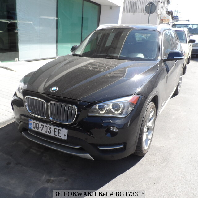 Used 2012 BMW X1 BG173315 for Sale