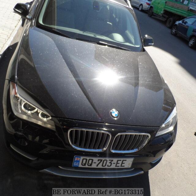 Used 2012 BMW X1 For Sale BG173315