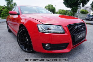 Used 2011 AUDI A5 BG173715 for Sale
