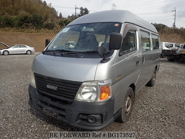 Used 2006 ISUZU COMO BG173527 for Sale