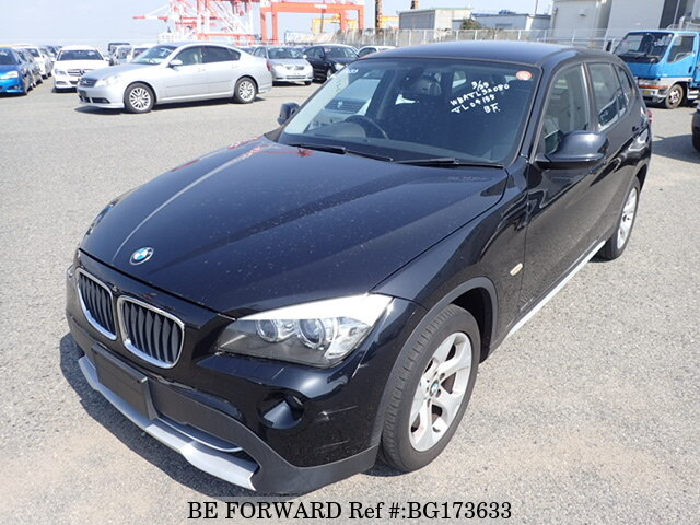 Used 2010 BMW X1 BG173633 for Sale