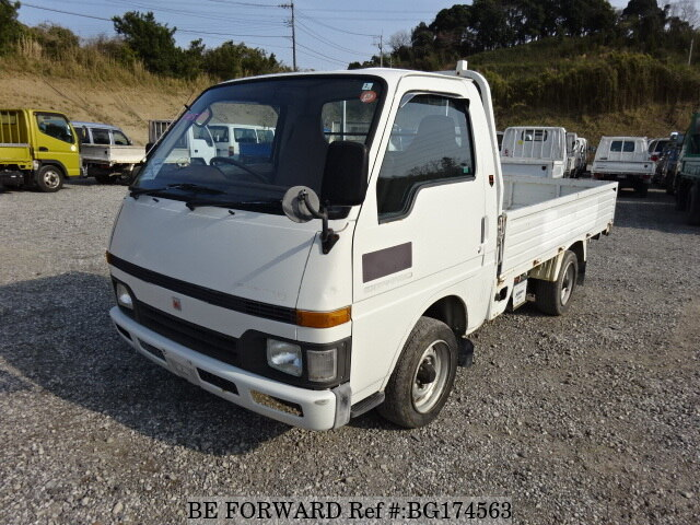 Used 1989 ISUZU FARGO TRUCK BG174563 for Sale