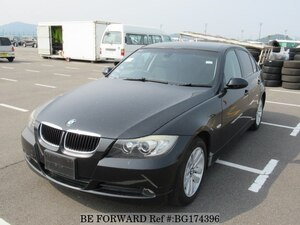 Used 2009 BMW 3 SERIES BG174396 for Sale