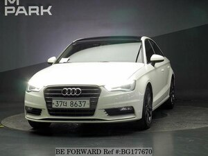 Used 2014 AUDI A3 BG177670 for Sale